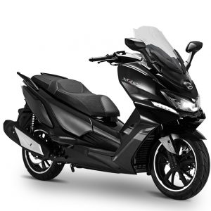scooter honda forza abs 125 euro4 urban moto. Black Bedroom Furniture Sets. Home Design Ideas